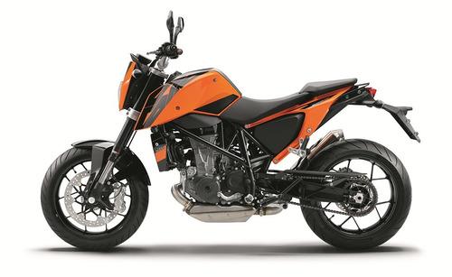 ktm duke 690 entrega inmediata gs motorcycle