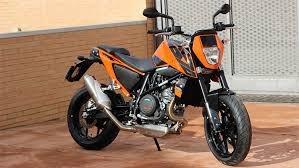 ktm duke 690 pre-venta solo en gs motorcycle