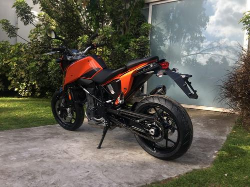 ktm duke 690 pro motors financiación en cuotas en pesos