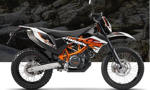 ktm enduro 690 r  abs 0km 2017  motoswift