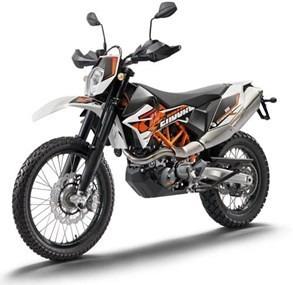 ktm enduro 690 r abs entrega inmediata 0km 2017  motoswift