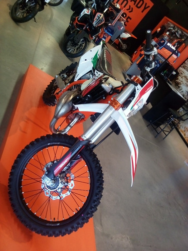 ktm exc 250 tpi six days 0km 2020