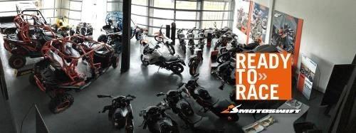 ktm exc 300 0km 2018 motoswift