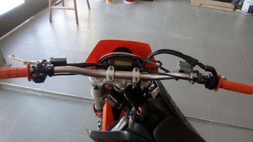 ktm exc enduro motos