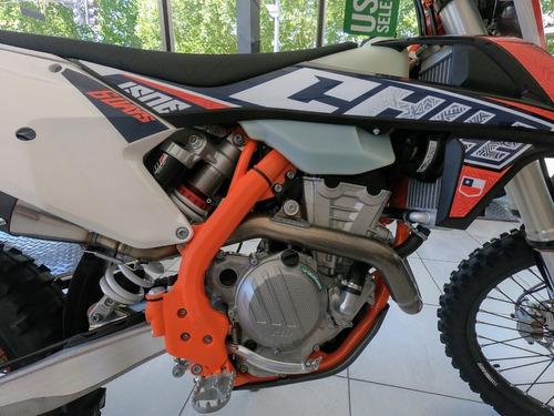 ktm exc-f 350 usado exclusivo pro motors capital federal