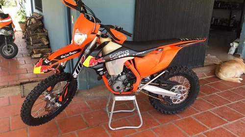 ktm excf 350