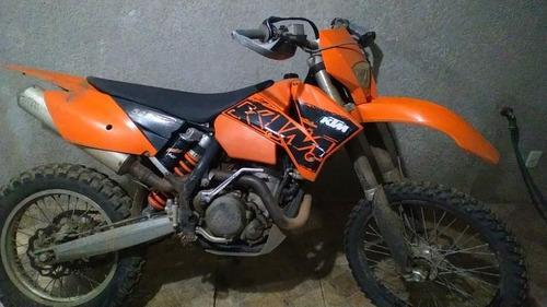 ktm exf 525