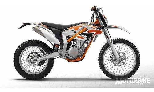 ktm free ride 350cc