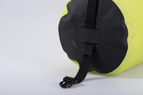 ktm kit 3 maletas impermeables sw motech moto 4,8,13lts