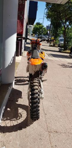 ktm modelo motos