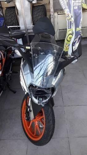 ktm rc 200 0 km  motoswift