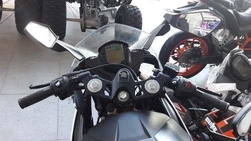 ktm rc 200 0km 2017 entrega inmediata motoswift
