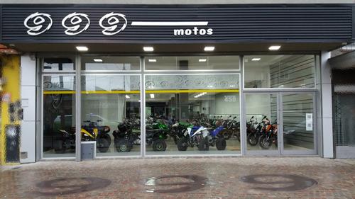 ktm rc 200 deportiva pistera moto nueva 0km