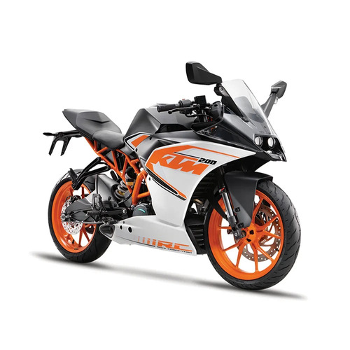 ktm rc 200 rc racing 0 km 2018 okm pista 999 motos