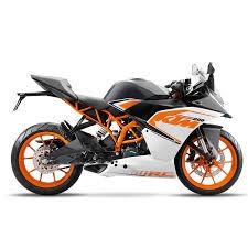 ktm rc 200 rc racing 0 km 2018 okm pista oferta  999 motos
