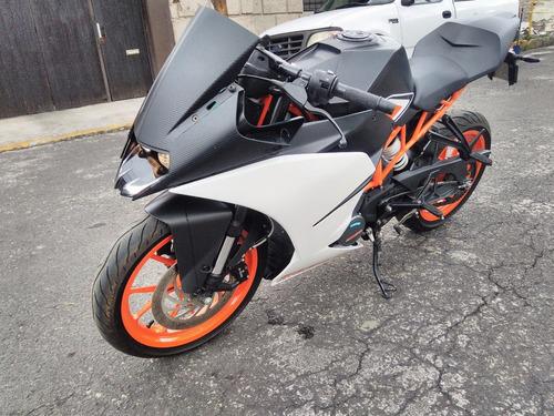 ktm rc 200cc 2016