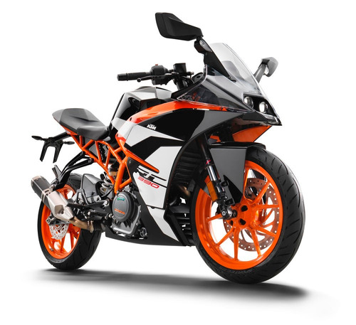 ktm rc 390 0km 2017 gsmotorcycle