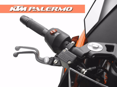 ktm rc 390 2017 44 hp ktm palermo finan 50% 24 cuotas s/int.