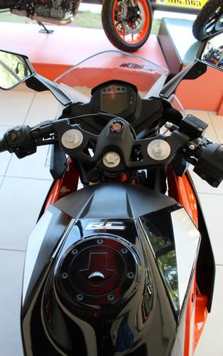 ktm rc 390 bonificación exclusiva pro motors