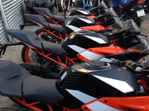 ktm rc 390 encontrala en motoswift