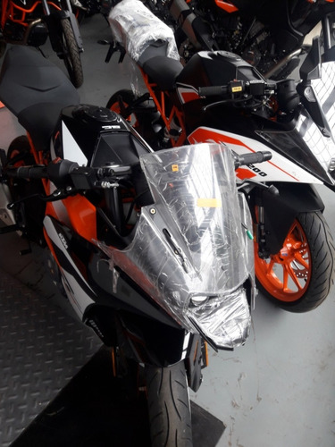 ktm rc 390 - financia hasta 12 cuotas sin interes! motoswift