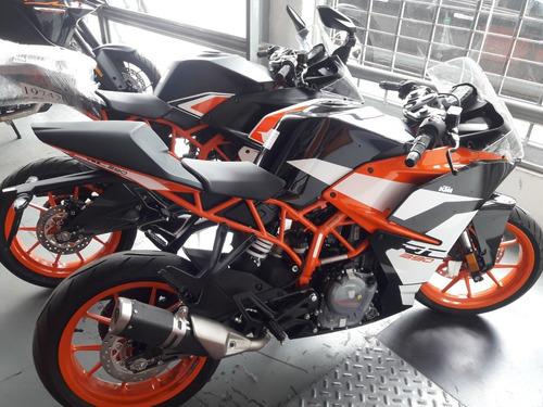 ktm rc 390 - financia hasta 18 cuotas sin interes! motoswift