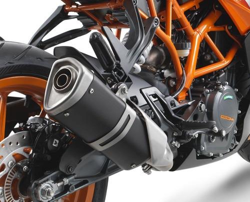 ktm rc 390 moto 0km  urquiza motos naked calle street