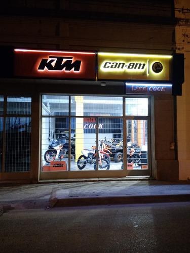 ktm rc390 2017 - 24 cuotas sin interes