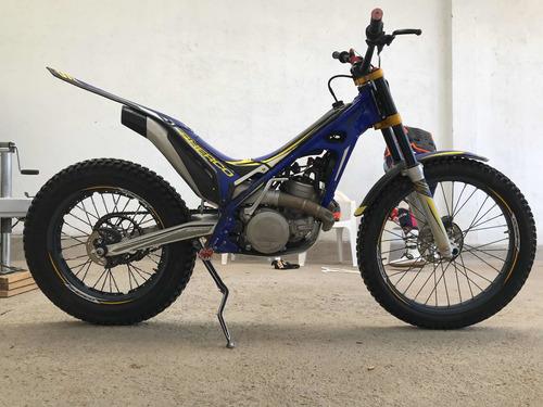 ktm sherco trial 300cc