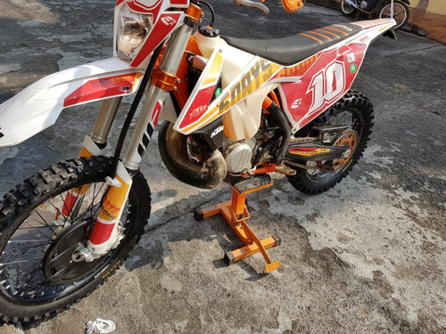 ktm six days 300cc 2t