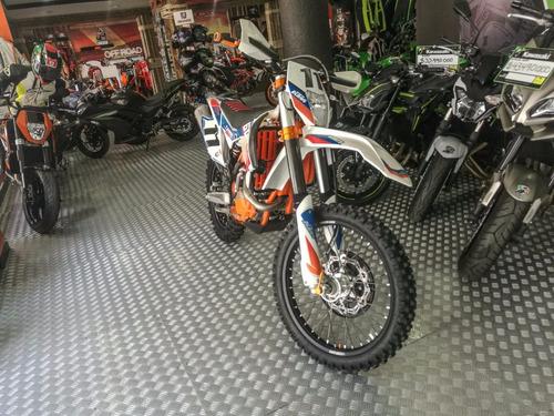 ktm six days 350 exc-f (slovakia)