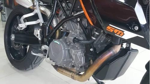 ktm smt super motard 990 2013! única! impecable