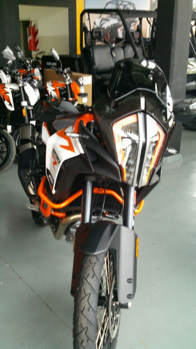 ktm super adventure 1290 r 0km 2017 motoswift
