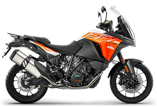 ktm super adventure 1290 s 2017 no bmw no kawa facilidades!