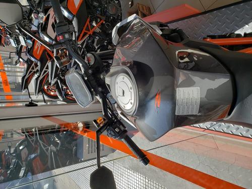 ktm superduke 1290r color naranja