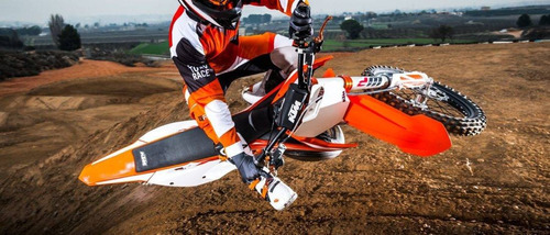 ktm sx 150 cc gs motorcycle