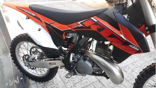 ktm sx 250