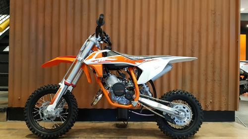 ktm  sx 50 cross  gs  motorcycle