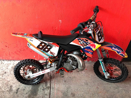 ktm sx 65 cross