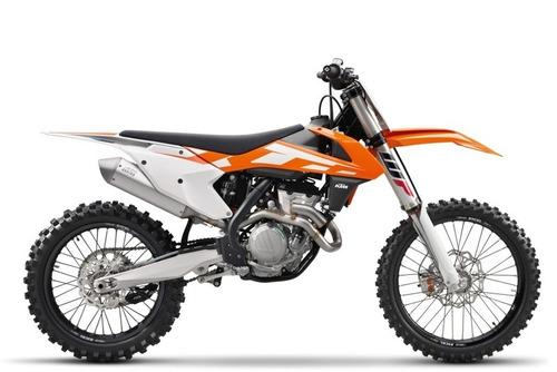ktm sx-f 350 2018 0km motocross cross smmotos sx f