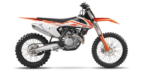ktm sx-f 450 - cross - sxf 450