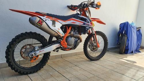 ktm sx-f 450 factory