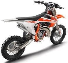 ktm sx50 2t sx 50 0km en motoswift