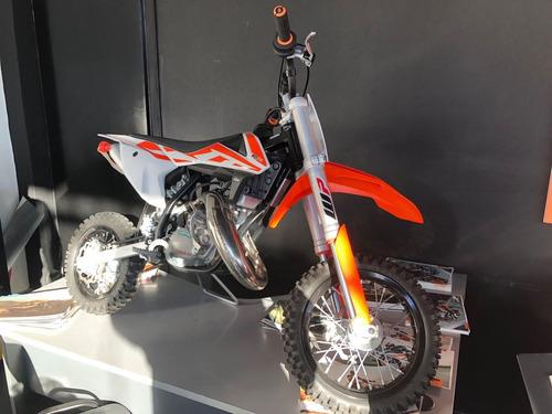 ktm sx50 2t sx 50 oficial!!! en motoswift
