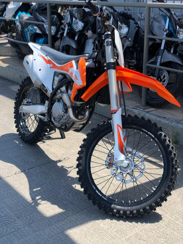 ktm sxf 250 2020 stock entrega inmediata marelli sports