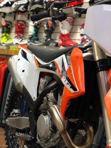 ktm sxf 250 2021 entrega inmediata marelli sports