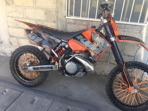 ktm sxf 250