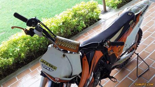 ktm sxf 251 cc - 500 cc