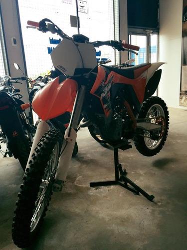 ktm sxf 350 2011 como nueva!