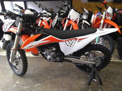 ktm sxf 350 2020 en stock entrega inmediata marelli sports